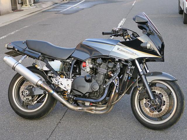 カワサキ GPZ900Rの画像(大分県