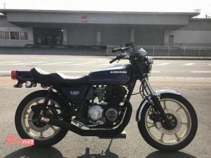 カワサキ/Z500