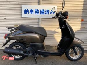 ホンダ/トゥデイ・F