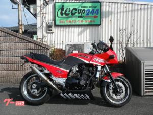 カワサキ/GPZ900R 1998年式