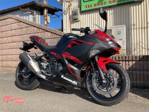 カワサキ/Ninja 250-2