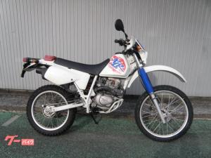 ホンダ/XLR200R プラグ・オイル・エアエレメント・前タイヤ新品