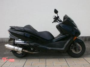 ホンダ/フォルツァ・Z MF10