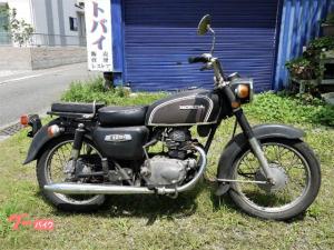 ホンダ/CD125K