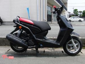 ヤマハ/BW'S125Fi X