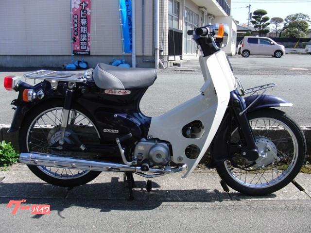 ホンダ スーパーカブ90DXの画像(熊本県
