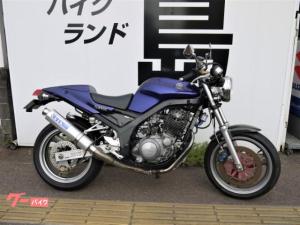 ヤマハ/SRX600 カスタム多数