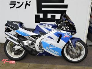 スズキ/RGV250ガンマ SPORTS PRODUCTION2