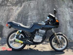ホンダ/CBX125F