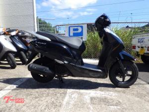 ホンダ/リード125 グーバイク鑑定車