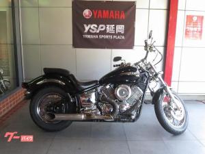 ヤマハ/ドラッグスター1100