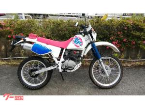 ホンダ/XLR125R