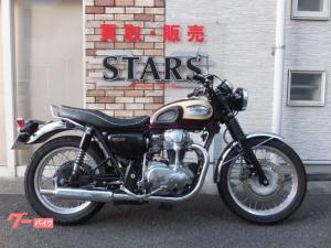 カワサキ/W650 マフラー他