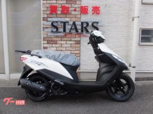 スズキ/アドレス125 新車