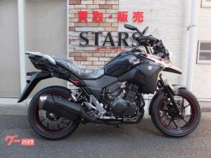 スズキ/V-ストローム250 ABS新車