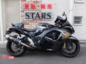 スズキ/GSX1300Rハヤブサ ヨシムラマフラー他
