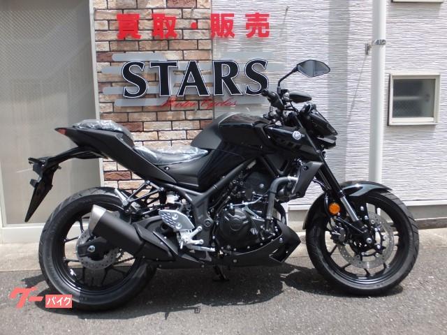 ヤマハ MT-25 ABS新車の画像(福岡県