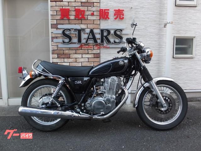 ヤマハ SR400 FIの画像(福岡県
