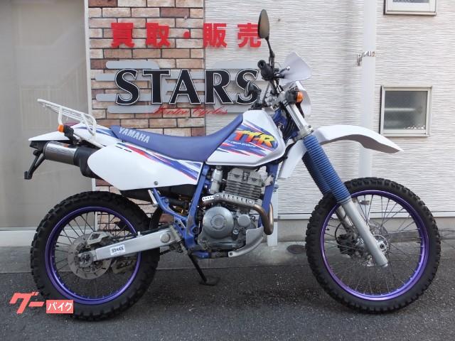 ヤマハ TT250Rの画像(福岡県