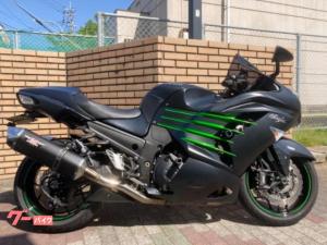 カワサキ/Ninja ZX-14R ABS Special Edition US仕様