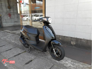 スズキ/レッツ FI4サイクル シャッタキー