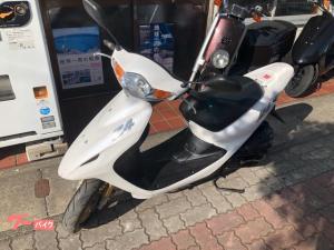 ホンダ/スマートDio Z4 FIインジェクション 4サイクル