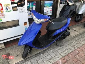 スズキ/アドレスV50 FIインジェクションモデル 後期型 4サイクル