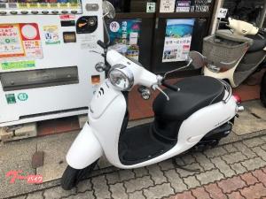 ホンダ/ジョルノ FIインジェクションモデル 4サイクル