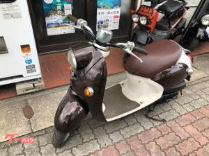 ヤマハ/ビーノ 外装新品 4サイクル