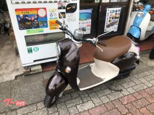 ヤマハ/ビーノ FIインジェクションモデル 外装新品 4サイクル