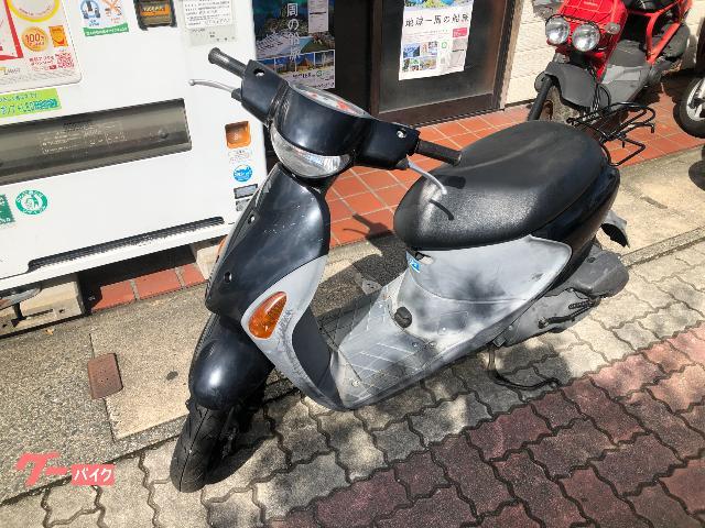 スズキ レッツ4 FIインジェクション 後期モデル 4サイクルの画像(福岡県