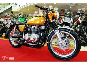 ホンダ/CB400F(408cc)フルカスタム CB750Four仕様