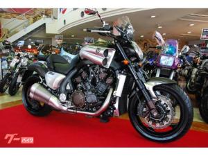 ヤマハ/VMAX 1700 現行型