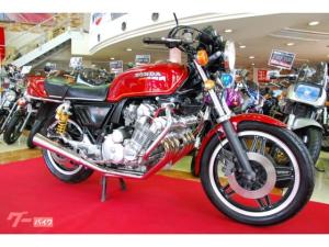 ホンダ/CBX1000 カスタム 新車平行モデル SC03