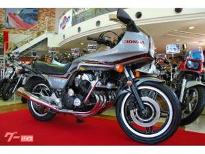ホンダ/CBX1000 1983年新平 SC06