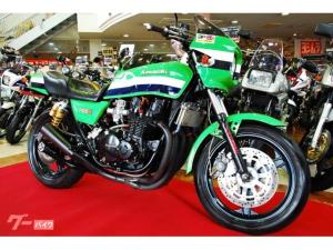カワサキ/Z1100GPローソン仕様フルカスタム 1105cc