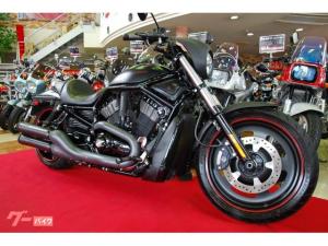 HARLEY-DAVIDSON/VRSCDX ナイトロッドスペシャル カスタム 1250cc