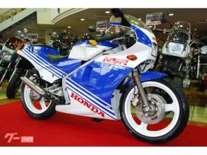 ホンダ/NSR250R MC16フルノーマル 規制前45馬力