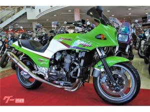 カワサキ/GPZ900R フルカスタムA11逆車フルパワー