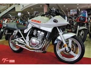 スズキ/GSX250S KATANA フルエキ付き GJ76A