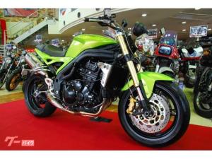 TRIUMPH/スピードトリプル 1050cc
