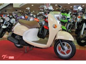ヤマハ/ビーノ SA26J型 4スト