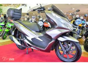 ホンダ/PCX1503型 KF30モデル国内正規デ-ラー車オプション多数