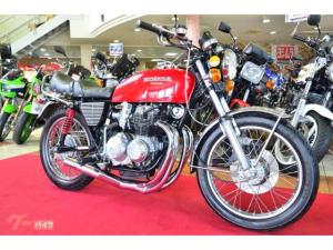 ホンダ/CB400F(408cc)フルカスタム新品多数カスタムパーツ49万円以上付き