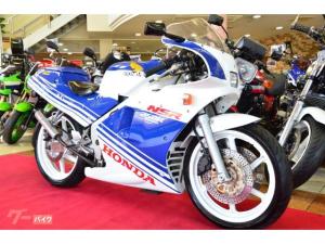 ホンダ/NSR250R MC18フルノーマル青ラテ 45馬力フルパワー1988年