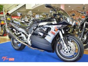 スズキ/GSX-R1100Wカスタム逆車フルパワー155馬力 最終モデル カスタム総額18万円以上GU75B
