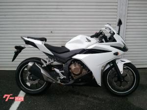 ホンダ/CBR400R カスタムレバー