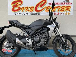 ホンダ/CB250R ABS シフトインジケーター装備