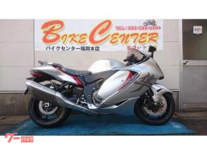 スズキ/ハヤブサ(GSX1300R Hayabusa) 2022年モデル