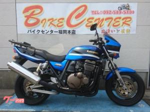 カワサキ/ZRX1200R リアキャリア